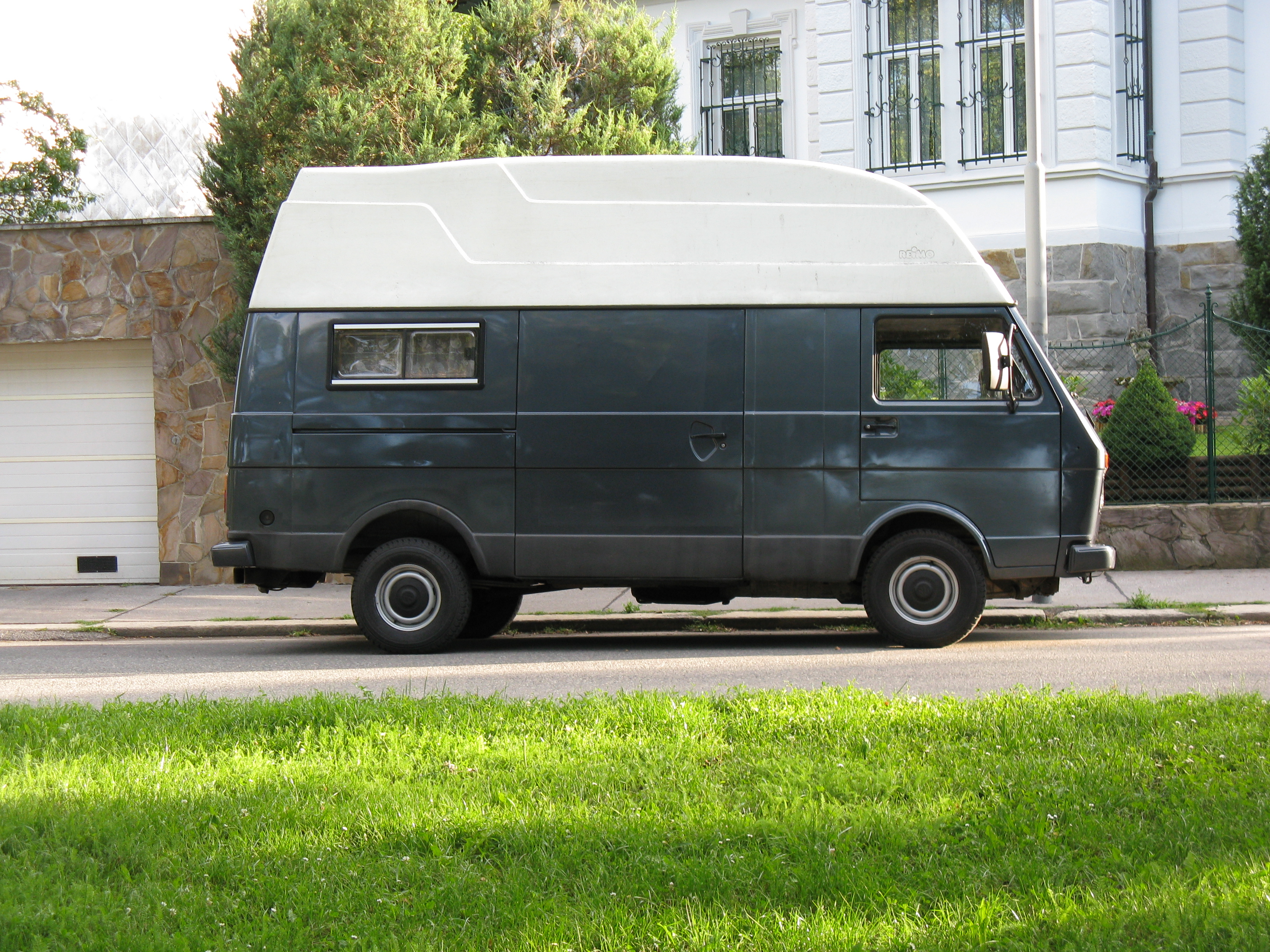 VW LT 1 photo 04
