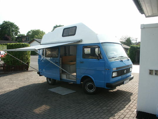 VW LT 1 photo 05