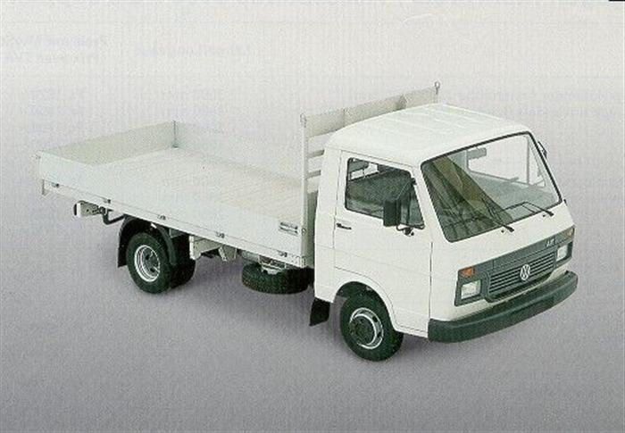 VW LT 1 photo 17