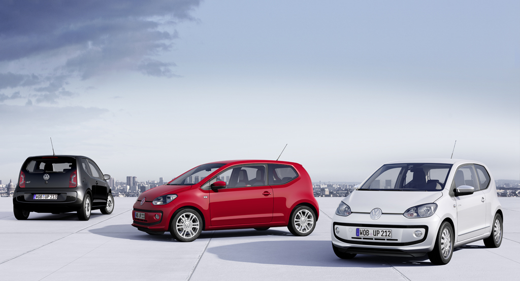 VW move up! photo 16