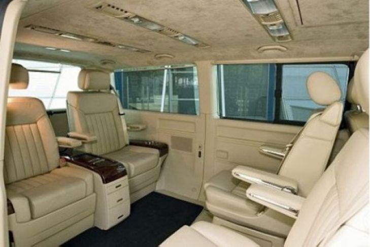 Vw Multivan Business Image 4