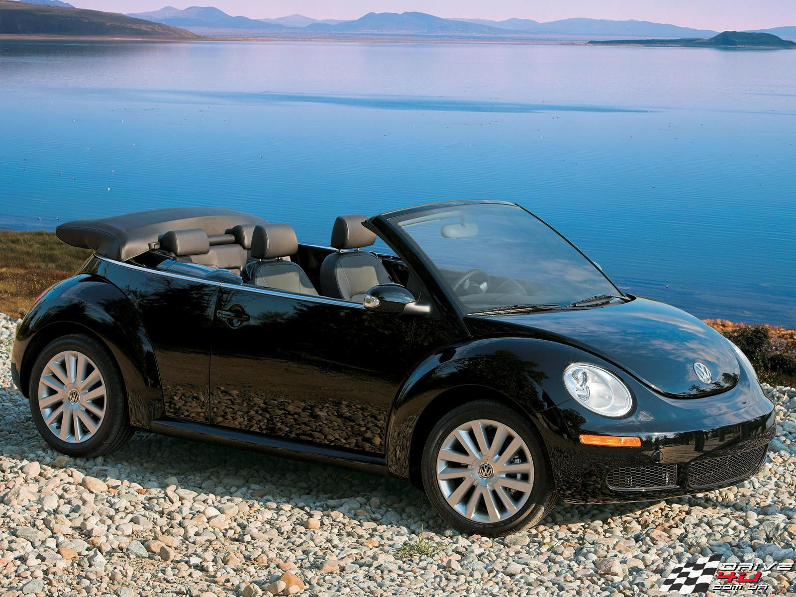 vw  beetle cabrio image