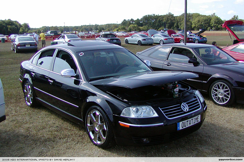 VW Passat 4Motion photo 04
