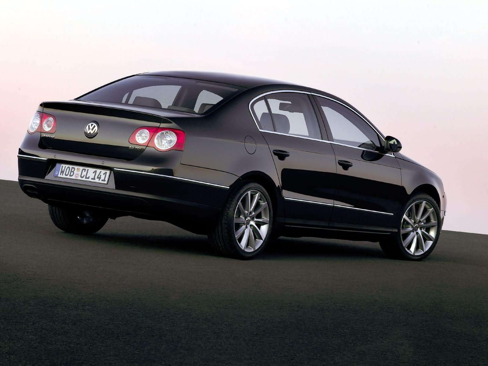 vw passat tdi technical details history photos on better parts ltd. Black Bedroom Furniture Sets. Home Design Ideas