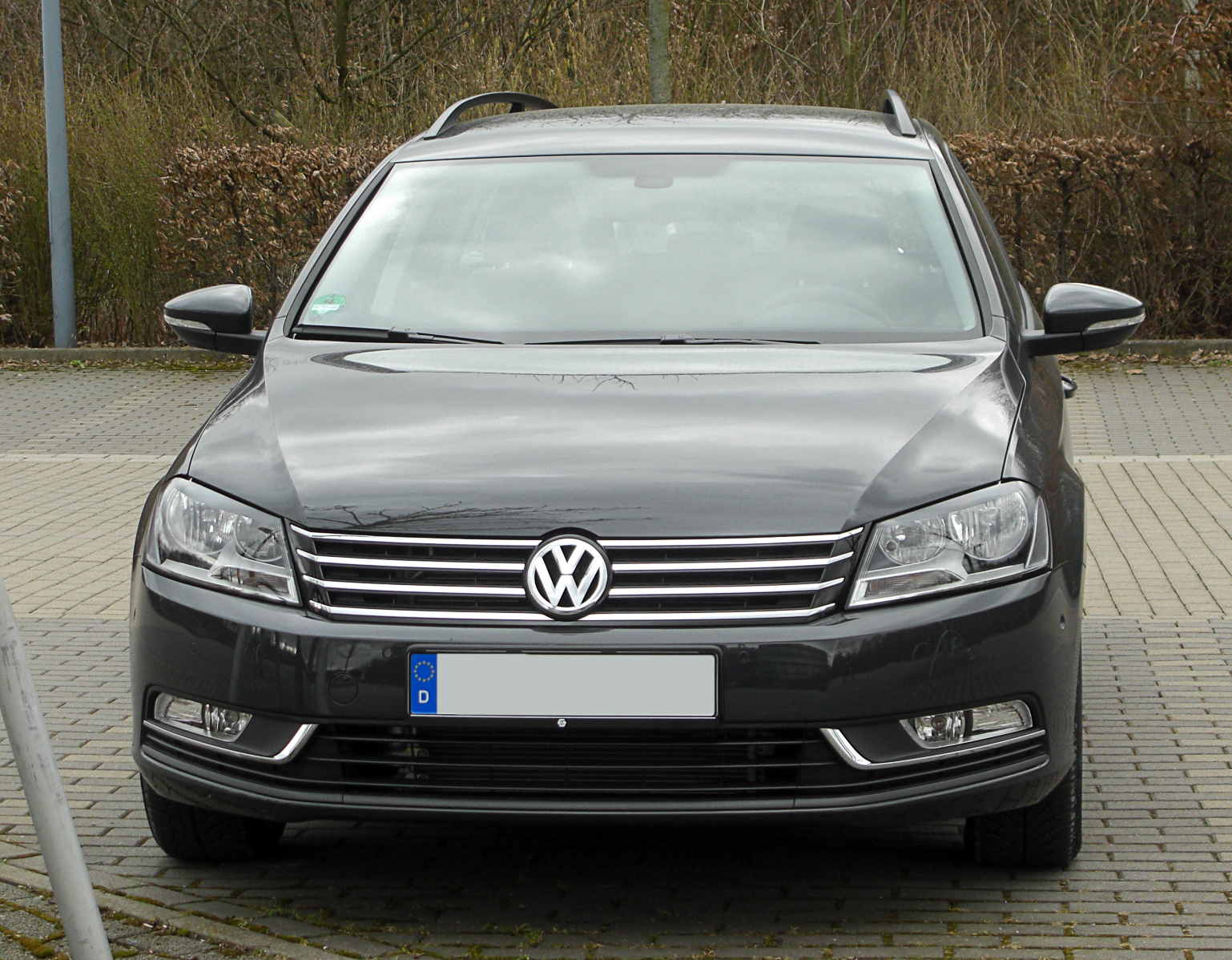vw passat variant bluemotion technical details history photos on better parts ltd. Black Bedroom Furniture Sets. Home Design Ideas