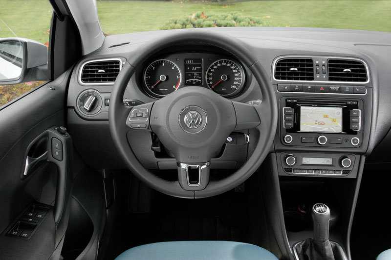 vw polo 1.2 tdi bluemotion technical details, history, photos on