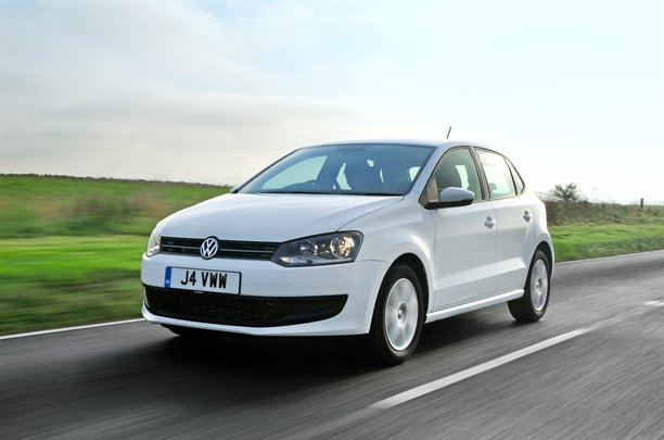 vw polo 1 6 tdi technical details history photos on. Black Bedroom Furniture Sets. Home Design Ideas