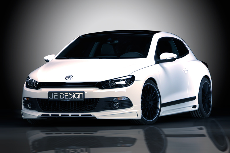 VW Scirocco photo 10