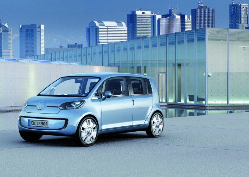 VW Space Up! photo 05