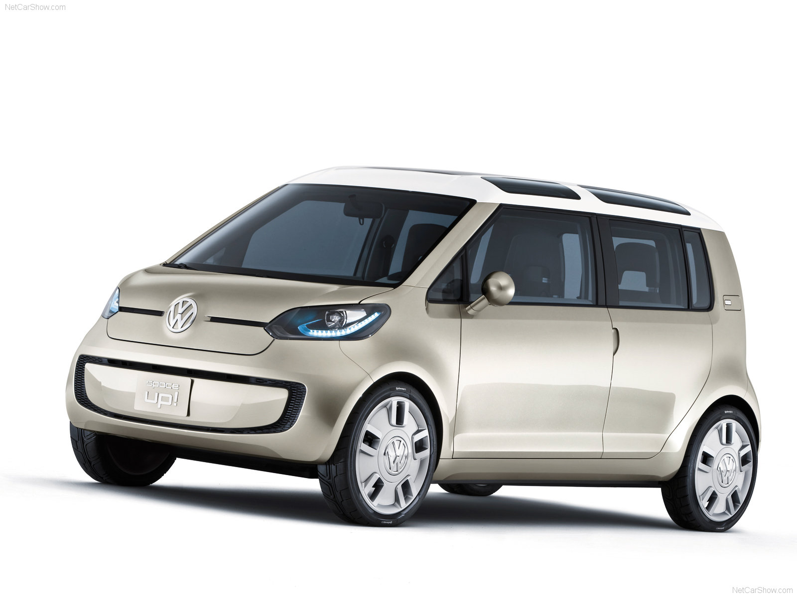 VW Space Up! photo 09