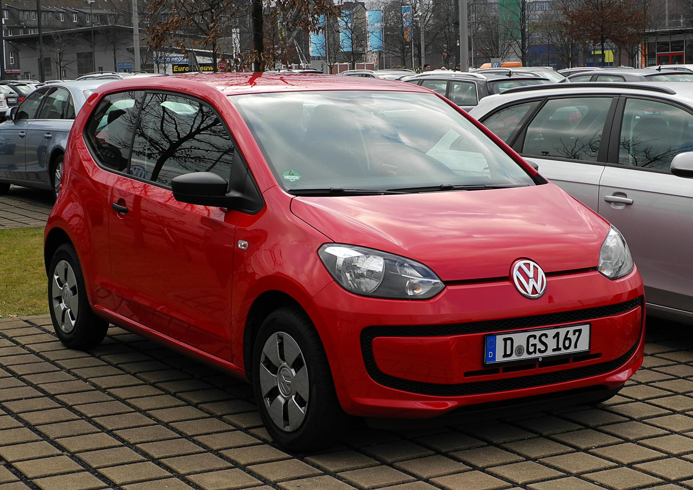 Volkswagen Take Up >> Vw Take Up Image 3