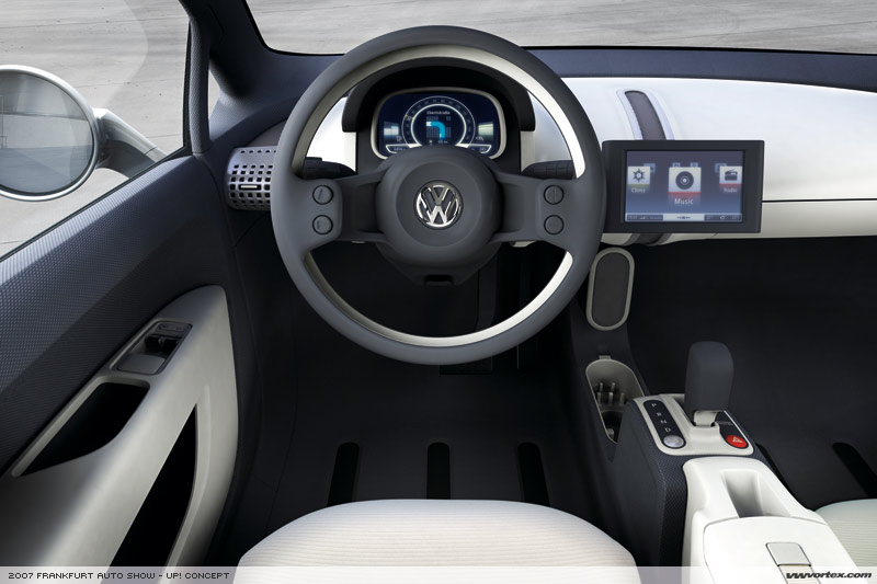 VW up! photo 11