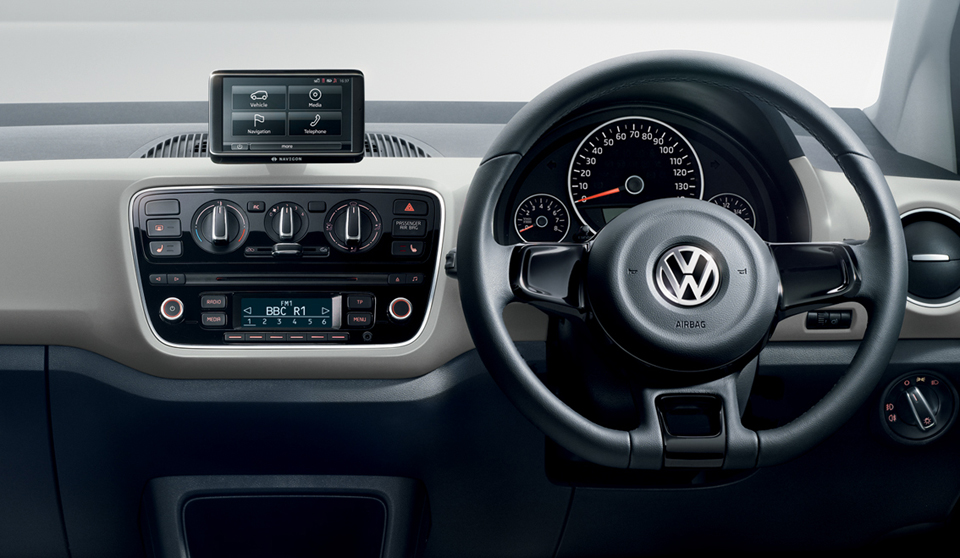 VW up! photo 14