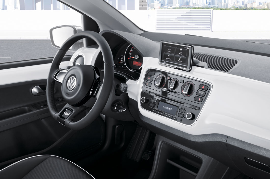 VW up! photo 15
