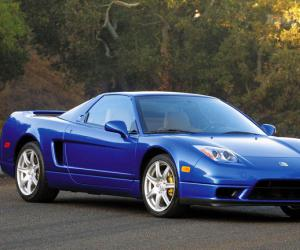 Acura NSX photo 6