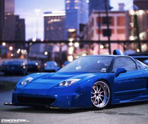 Acura NSX photo 15