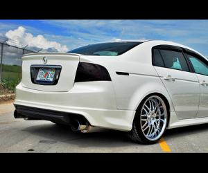 Acura on Acura Tl Photos  4 On Better Parts Ltd