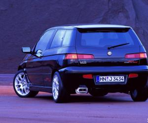 Alfa-Romeo 145 photo 2