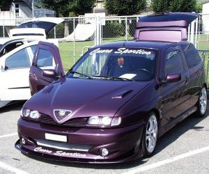 Alfa-Romeo 145 photo 5
