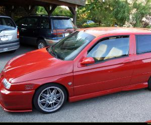 Alfa-Romeo 145 photo 13