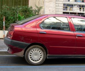 Alfa-Romeo 146 photo 1
