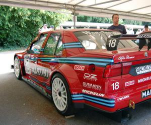 Alfa-Romeo 155 photo 11