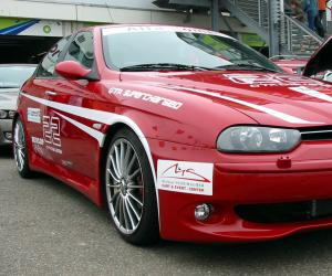 Alfa-Romeo 156 photo 1