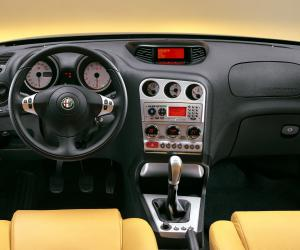 Alfa-Romeo 156 photo 5