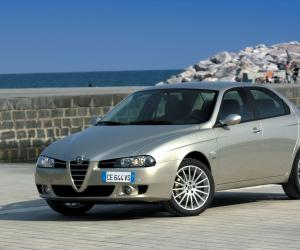 Alfa-Romeo 156 photo 7