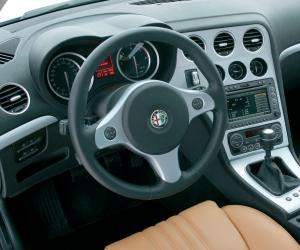 Alfa-Romeo 159 Sportwagon photo 10