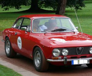 Alfa-Romeo 2000 photo 1