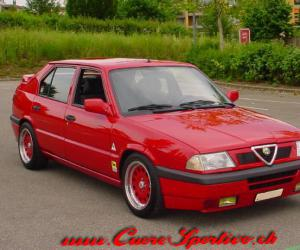 Alfa-Romeo 33 photo 4