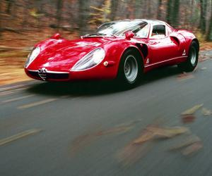 Alfa-Romeo 33 photo 7