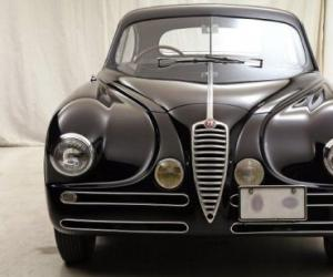 Alfa-Romeo 6C 2500 photo 4