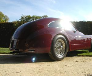 Alfa-Romeo 6C 2500 photo 6