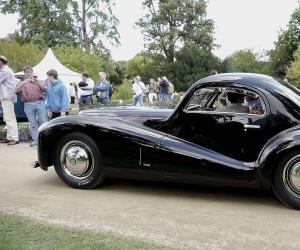 Alfa-Romeo 6C 2500 photo 12