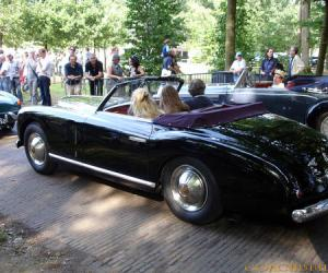 Alfa-Romeo 6C 2500 photo 13