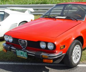 Alfa-Romeo Alfetta photo 2