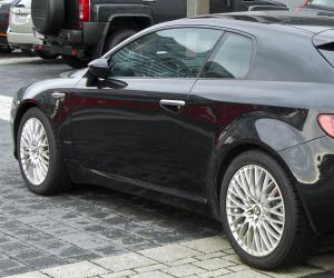 Alfa-Romeo Brera photo 1