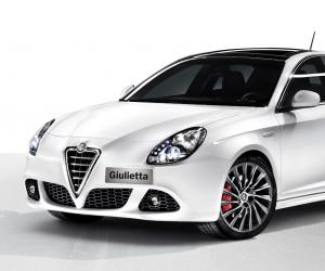 Alfa-Romeo Giulietta photo 1
