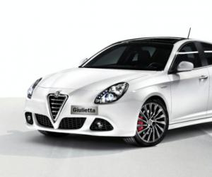Alfa-Romeo Giulietta photo 5