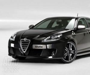 Alfa-Romeo Giulietta photo 6