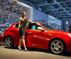 Alfa-Romeo Giulietta photo 7