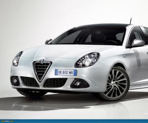 Alfa-Romeo Giulietta photo 15