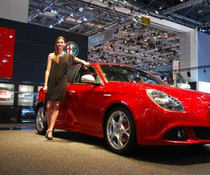 Alfa-Romeo Giulietta photo 16