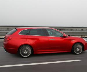 Alfa-Romeo Giulietta Sportwagon photo 6