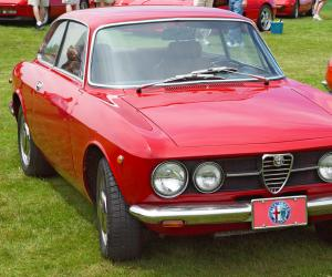 Alfa-Romeo GTV photo 1
