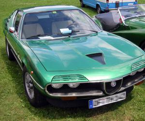 Alfa-Romeo Montreal photo 1
