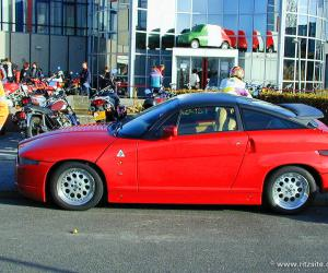 Alfa-Romeo RZ photo 1