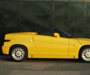 Alfa-Romeo RZ photo 3